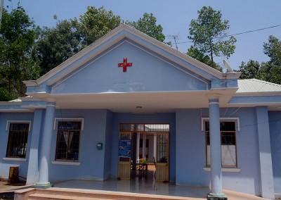 Long Tan Clinic