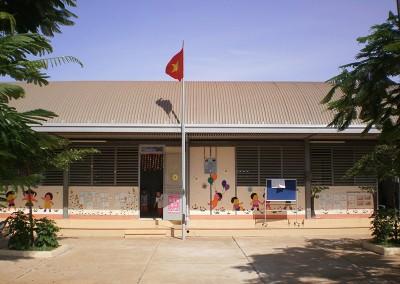 Kindergarten (After)