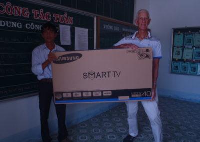Lang Dai TV